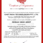 East India Technology